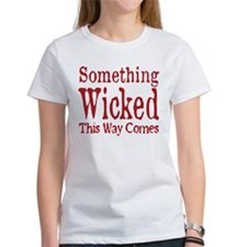 Something Wicked Clothes T-Shirt