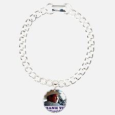 Bush-Thank-You-American Bracelet