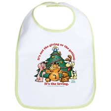 It's The Loving Bib