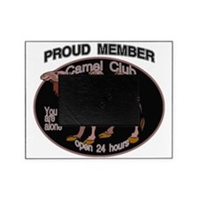 PROUD MEMBER Picture Frame