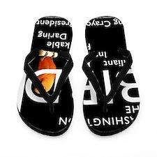 THEBIRDS_FINAL Flip Flops