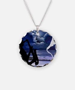 THECHARMEROFROMANCE Necklace