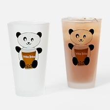 Yoba Boba Drinking Glass