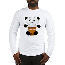 Yoba Boba Long Sleeve T-Shirt
