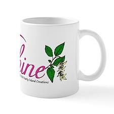 Flower Wahine Mug