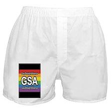 GSAstickerA Boxer Shorts