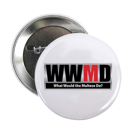 "WWMD 2.25"" Button (10 pack)"