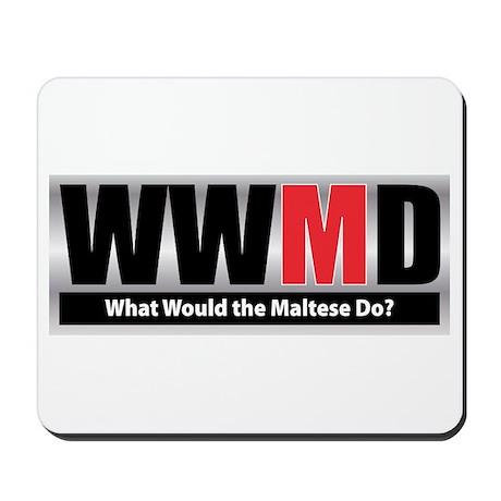 WWMD Mousepad