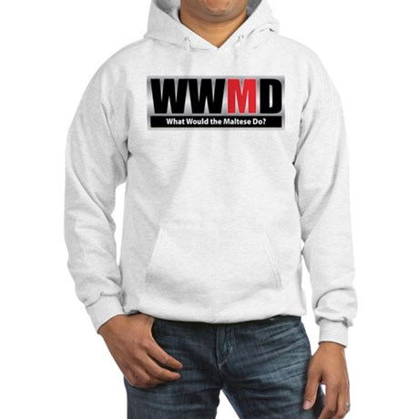 WWMD Hooded Sweatshirt
