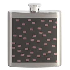 pink envelopes Flask