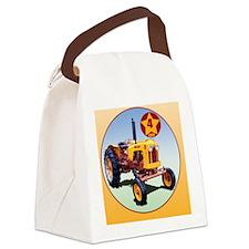 MM-4StarSuper-flip Canvas Lunch Bag