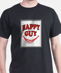 HAPPY GUY T-Shirt