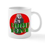 Actual Raunchy Roach Mug