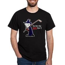 Deathboy - Dark.gif T-Shirt
