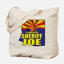 sheriff_joe_shirt_cp3 Tote Bag