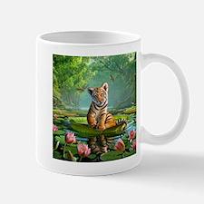 JL_Tiger Lily Mugs
