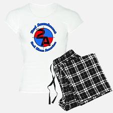 The 2nd Amendment Pajamas