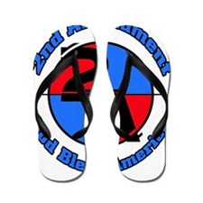 The 2nd Amendment Flip Flops