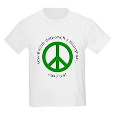 Eus kres?  Kids T-Shirt