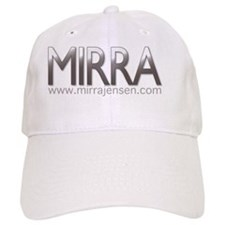 Logo with web for mech Cap