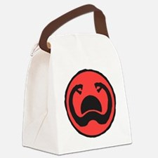 2-Thulsa_Doom_Symbol_by_Hartter Canvas Lunch Bag