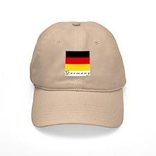 Germany Baseball Cap