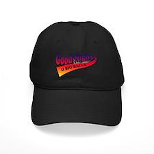 Good Night Big Balls Baseball Hat