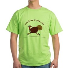 Turkey Trot T-Shirt