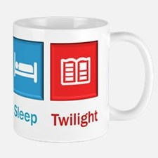 4-Eat Sleep Twilight Final Mug