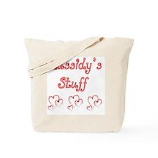 kassbag Tote Bag