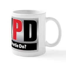 WWPD Mug