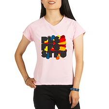 pls ffs stfu teeshirt Performance Dry T-Shirt