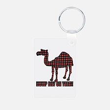 Camel humor 5 Keychains