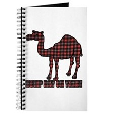 Camel humor 5 Journal