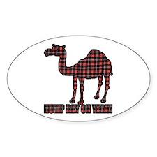 Camel humor 5 Stickers