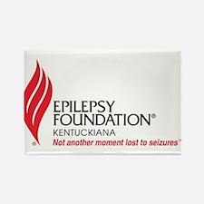 Epilepsy Foundation Magnets