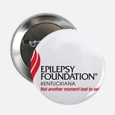 "Epilepsy Foundation 2.25"" Button"
