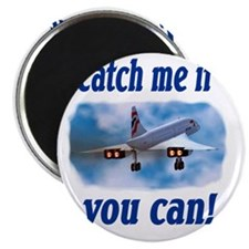 catch me if you can Magnet