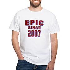 Gill Ash Grey T-Shirt
