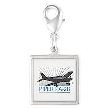 Aircraft Piper PA-28 Charms