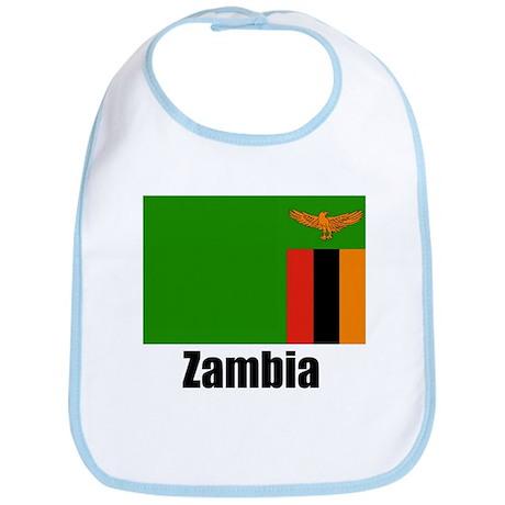 Zambia Bib