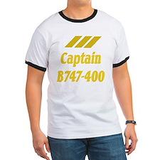 captain b747 2 T