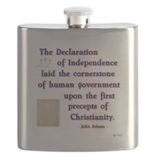 declaration cornerstone.png Flask