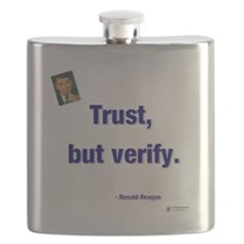 Reagan trust.png Flask