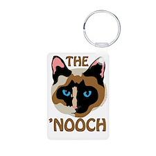 The Nooch Std Keychains