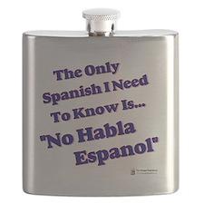 no habla espanol.png Flask