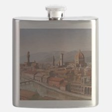 Florence, Italy Flask
