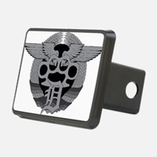 FightCity Hitch Cover