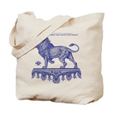 2-Disappointment Tote Bag
