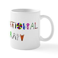 ot 3 Mug